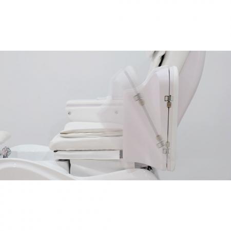 pedispa 4122B white 5 l