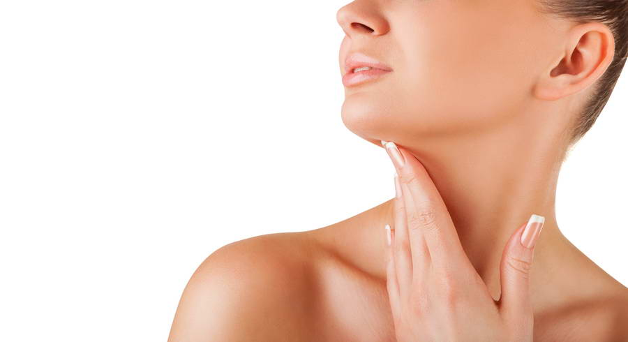 Skin care isojet