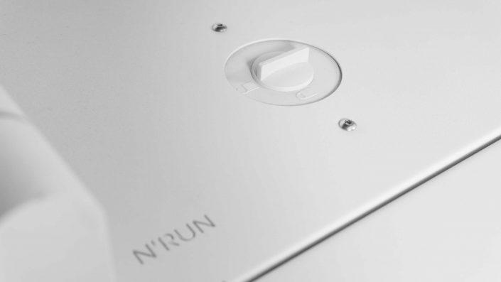 NRUN 5