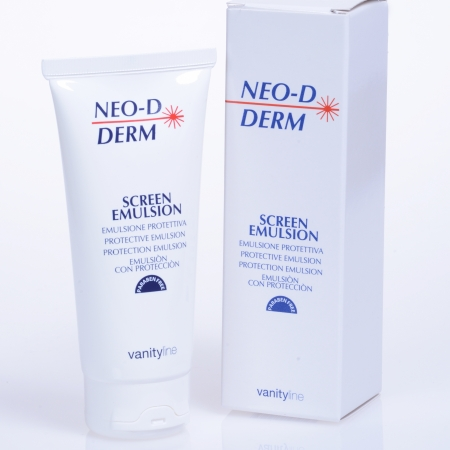 VL1004 Screen Emulsion Neo D Derm