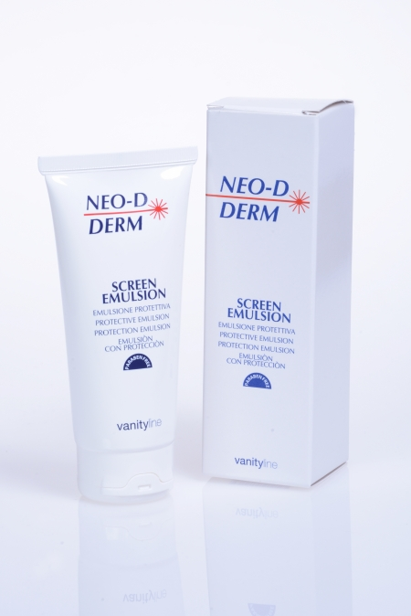 VL1004 Screen Emulsion Neo D Derm