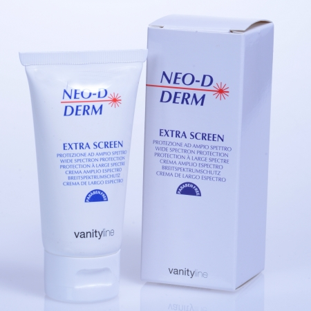 VL1015 Extra Screen Neo D Derm