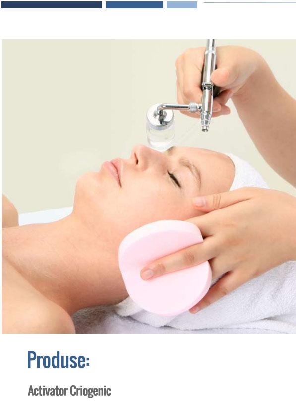 Terapie Faciala Astrodome 2