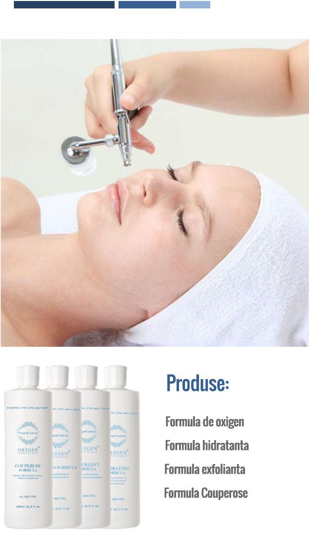 Terapie Faciala Astrodome 3