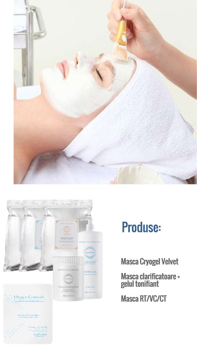 Terapie Faciala Astrodome 5 1